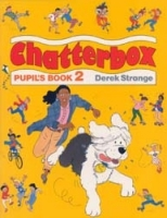 Chatterbox, Pupil's book