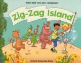 ZIG-ZAG ISLAND CLASSBOOK - Náhled učebnice