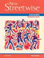 New Streetwise, Intermediate Student´s Book