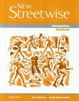 New Streetwise, Intermediate. Workbook