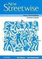 NEW STREETWISE UPPER INTERMEDIATE TEACHER´S BOOK