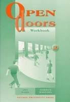 OPEN DOORS 2 WORKBOOK - Náhled učebnice