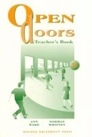 OPEN DOORS 2 TEACHER´S BOOK