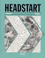 Headstart, Beginner. Workbook
