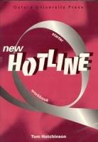 New Hotline, Starter. Workbook