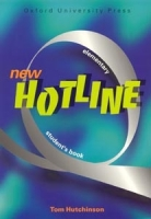 New hotline, Elementary. Student's book