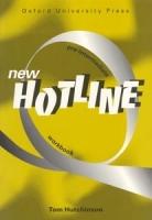 New Hotline pre-intermediate : workbook