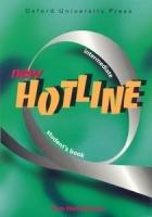 New hotline, intermediate. Student's book
