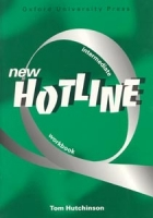 New hotline, intermediate. Workbook