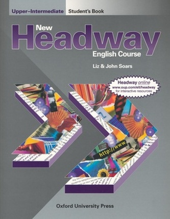 New Headway English course, Upper-Intermediate