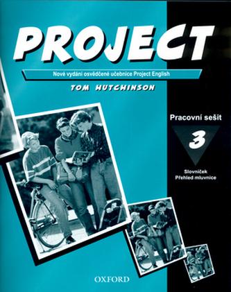 Project 3 WB CZ - Náhled učebnice
