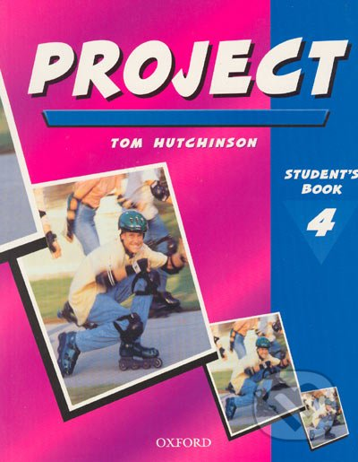Project 4 Studen'ts Book