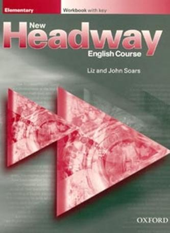 New Headway. Elementary. Workbook with key.