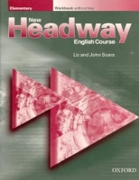 New Headway english course elementary, Edition 2000 Workbook without key