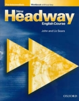 New Headway Workbook without key, Pre-Intermediate
