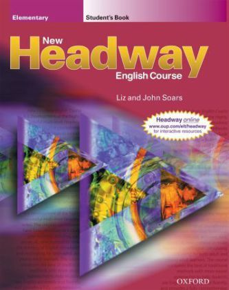 New headway. English course. Elementary. Student's book