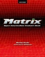 Matrix: Upper-intermediate (Student's book)