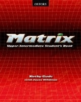 Matrix: Upper-intermediate (Student's book) - Náhled učebnice