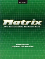 Matrix, pre-intermediate
