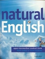Natural English, Upper-intermediate