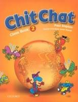 CHIT CHAT 2 CLASSBOOK