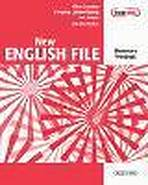 New English file, Elementary. Workbook