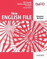 New English File: Elementary (Workbook)