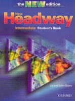 New headway english course. Intermediate. Student´s book - Náhled učebnice