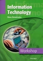 Information Technology, Workshop - Náhled učebnice