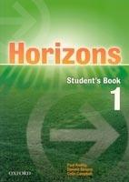 Horizons 1 Student's Book