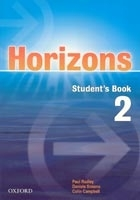 Horizons 2, Student's book