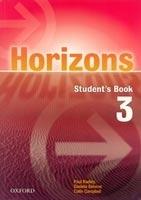 Horizons 3, Student's Book