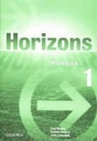 Horizons - Pracovní sešit 1