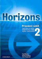 Horizons 2 Workbook