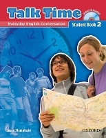 Talk Time Student Book 2