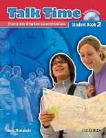 Talk Time Student Book 2 - Náhled učebnice