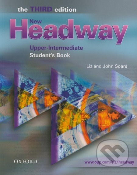 New Headway Upper Intermediate (3rd Edition) Student´s Book - Náhled učebnice