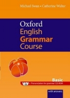 Oxford English Grammar Course. Basic. Student Book. With Answers, A Grammar Practice Book for Elementary to Pre-intermediate Students of English