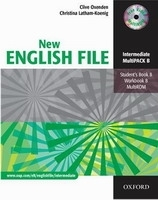 New English File: Intermediate (Multipack B)