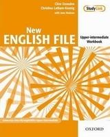New English File: Upper-intermediate Workbook