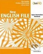 New English file, Upper-intermediate. Workbook