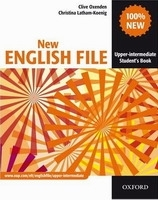 New English File: Upper-intermediate (Student's Book)