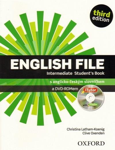 English File: Intermediate Student's Book