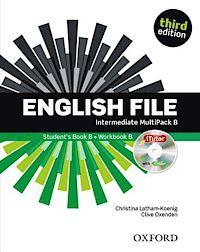 English file - Intermediate MultiPack B