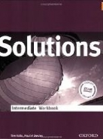 Maturita Solutions: Intermediate Workbook