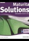 MATURITA SOLUTIONS 2nd Edition INTERMEDIATE STUDENT´S BOOK C.