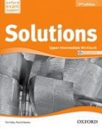 Maturita Solutions: Upper-Intermediate Workbook (2nd edition) - Náhled učebnice