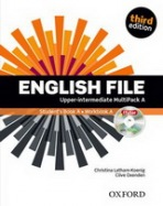 English File Upper-intermediate third edition