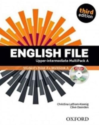 English File Upper-intermediate third edition
