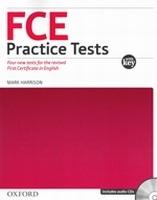 FCE practise tests - Náhled učebnice